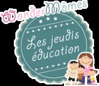 http://wondermomes.fr/les-jeudis-education/